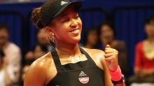 Naomi Osaka's kind gesture to Aussie tennis fans