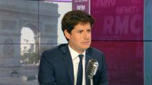 """Chevaux mutilés : Denormandie assure que l'enquête """"avance"""" et """"est prise très au sérieux"""""""