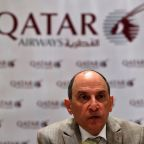 Qatar Airways backs Boeing despite MAX crash crisis