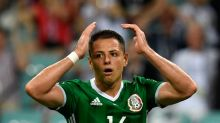 West Ham snap up Mexico football star Hernandez