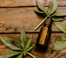 Here's the difference between CBD and THC