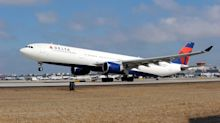 Delta Air Lines Is Calling Pilots Back to Work