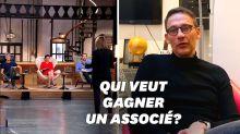 """""""Qui veut être mon associé ?"""" : Julien Courbet donne la recette de la nouvelle émission de M6"""