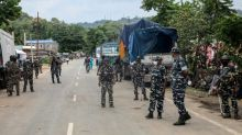 India to deploy 'neutral force' after deadly internal border clash