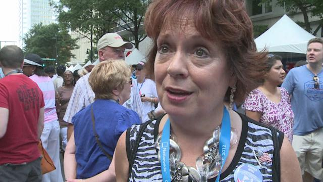 Democratic Convention kicks off with CarolinaFest