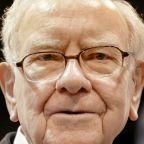 Warren Buffett explains why CEOs prefer 'cocker spaniels' over 'pit bulls': Morning Brief