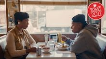 Toast of 2017: 'Master of None' writer Lena Waithe looks back at her groundbreaking Emmy win