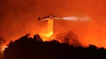 Diesel truck soot likely sparked major California wildfire