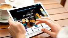 Skyworks Earnings Top As Apple, iPhone Chipmakers Near Buy Points