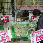 """Japan """"on the brink"""" of emergency as it tries to contain virus"""