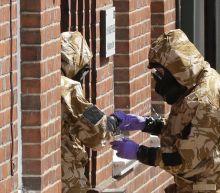 UK police say bottle was source of pair's Novichok poisoning