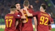Champions League LIVE: Shakhtar v Roma