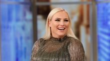 Meghan McCain calls out President Trump's 'racist' tweets: 'We don't tell people' to 'go back'