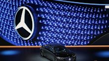 Daimler Must Wish It Had Kept That Tesla Stake