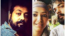 Anurag Kashyap Plays Cupid for Shweta Basu Prasad and Rohit Mittal!