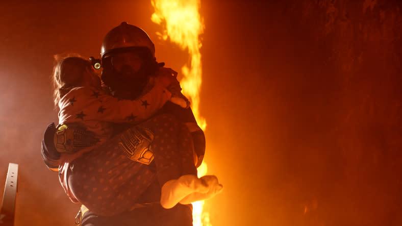 【火災逃生必知】突破3大盲點 提高你的火場存活率