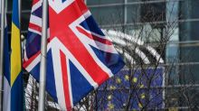 Emotional final week for British MEPs