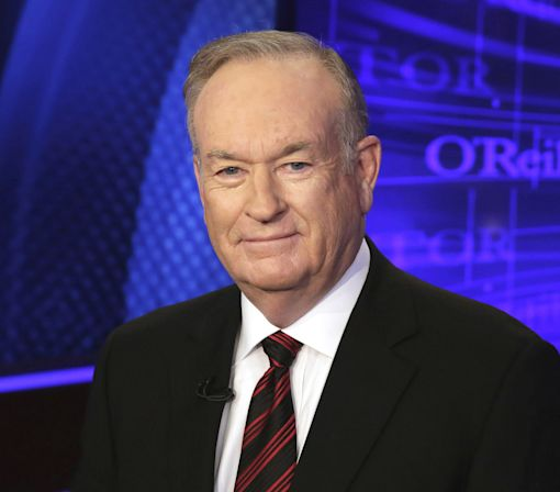 Bill O'Reilly Responds to Backlash After His Slavery Comments