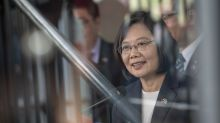 Taiwan says it will treat Hong Kong asylum seekers humanely