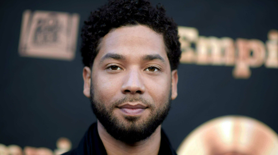 Jussie Smollett arrested in Chicago: Police