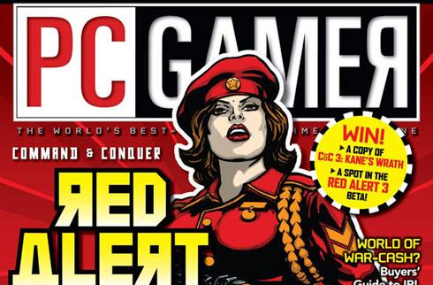 Command & Conquer: Red Alert 3 unveiled