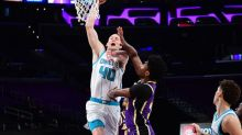 Hornets Opening All-Home Back-to-Back with Lakers