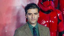 """Oscar Isaac rejeita voltar a fazer Star Wars: """"só se precisar de uma casa nova"""""""