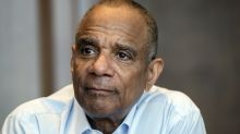 Q&A: Ken Chenault, former CEO of American Express