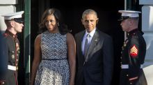 Obamas in Talks for a Programming Deal With Netflix, NYT Reports
