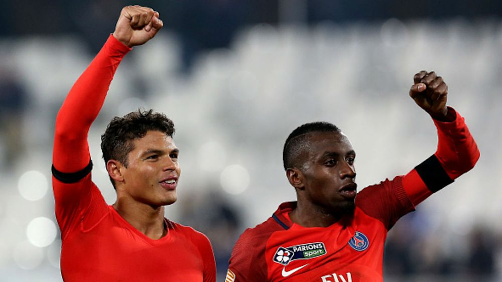 "Angers-PSG, Thiago Silva : ""On a l'obligation de gagner"""