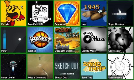 More games for Xbox One: XBOXIE collects HTML5 controller games