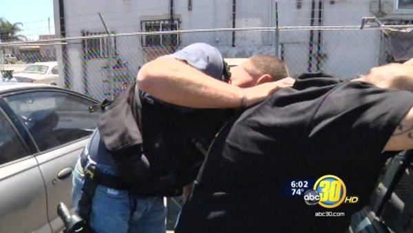FPD crime crackdown dramatically cuts violence