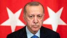 "In Nagorno-Karabakh conflict, Erdogan eyes Turkey's ""place in world order"""