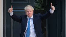Who'll be in Johnson's top team? New Prime Minister to announce senior Cabinet positions 'to reflect modern Britain'