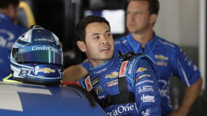 Rick Hendrick eyeing balanced, stronger 2021 NASCAR season