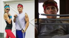 Josh Brolin goes to fancy dress party as himself from The Goonies