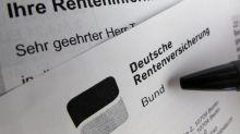 Renteninformation hilft bei Planungen für das Alter