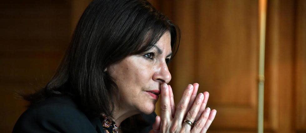 Anne Hidalgo va manquer le congrès du Parti socialiste pour rester à Paris