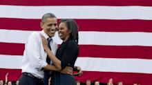 It Doesn't Get Any Cuter Than Michelle Obama's Birthday Message for Barack