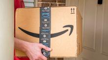 Amazon's 'Achilles heel has emerged:' Volition Capital managing partner