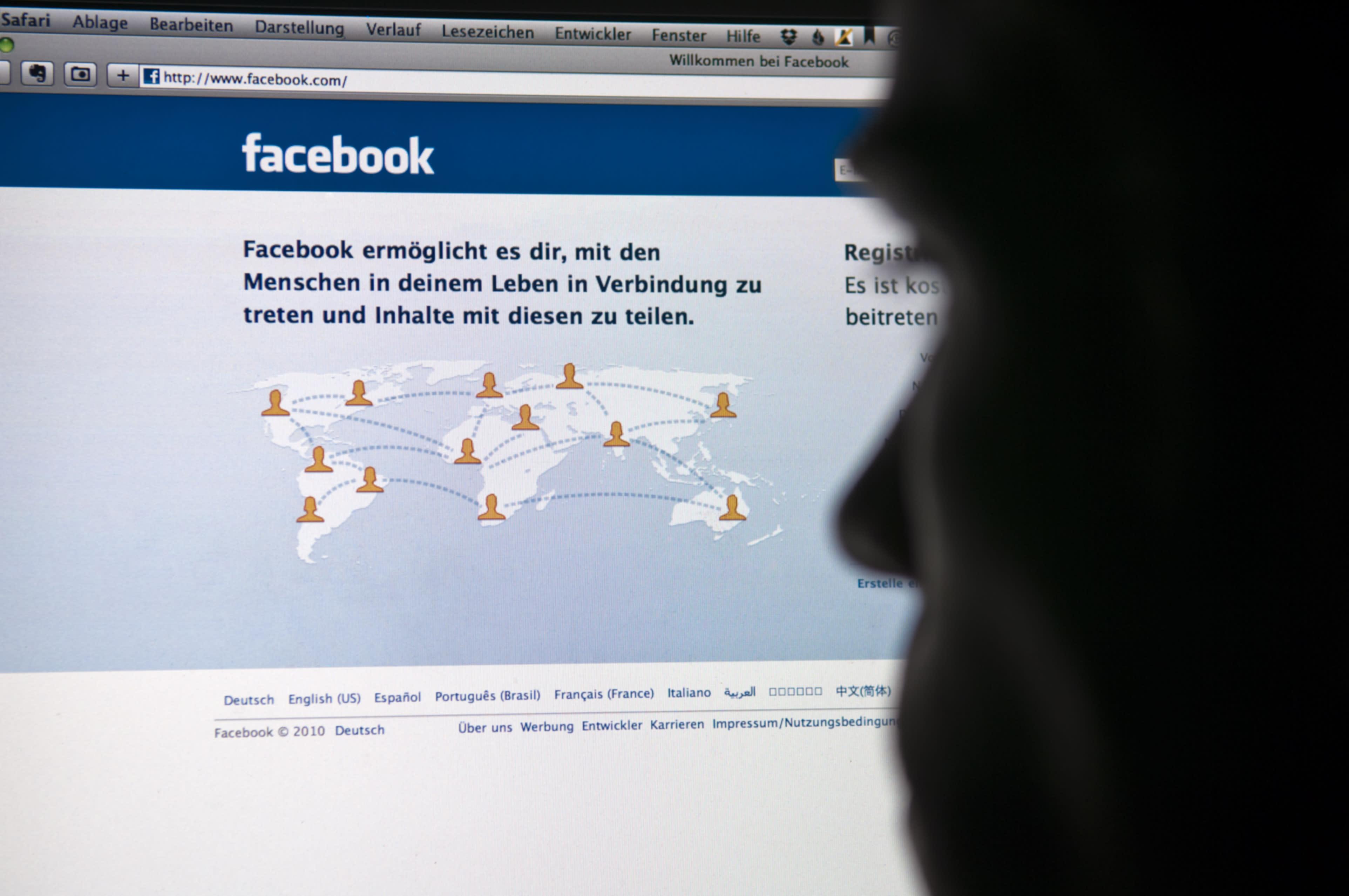 Facebook Nachrichten Von Freunden Lesen