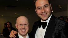 David Walliams and Matt Lucas in talks about new 'Little Britain'