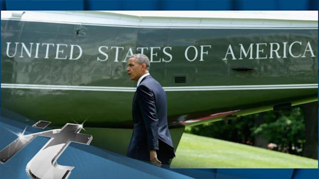Controversies Give Obama New Governing Headaches