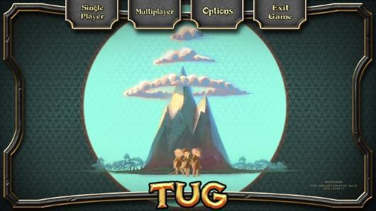 TUG is pushing out multiplayer updates