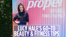 The $8 beauty product Lucy Hale swears by: 'It is virtually good for anything'