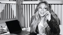 Mariah Carey Reveals She's 'Only Been with 5 People in My Life': 'I'm Kind of a Prude'