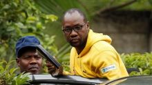 Zimbabwe to charge activist pastor with subverting government: lawyers' group