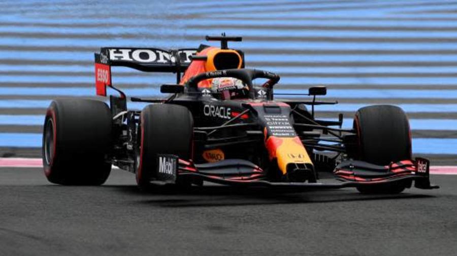 F1 - 1,8million de dollars pour réparer la voiture de Max Verstappen après l'accident avec Lewis Hamilton au GP de Grande-Bretagne