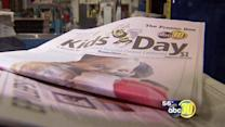 Kids Day begins Tuesday morning
