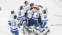 Bubble hockey champs: Tampa Bay Lightning beat Dallas Stars 2-0, win Stanley Cup